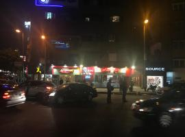 Al mohandisine Apartment, Kahire (Mīt 'Uqbah yakınında)