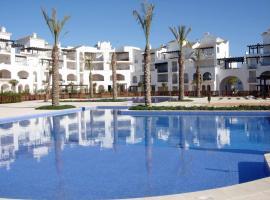 Coming Home - Penthouses La Torre Golf Resort, Roldán