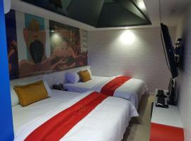 V Hotel Songjeong