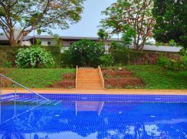 Avanilaya Villa Resort, Aldona (рядом с городом Bicholim)