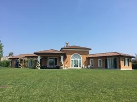Bogogno Golf Resort - Front Row Villa, Bogogno