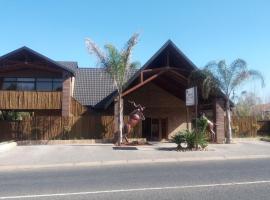 Hillcrest Guest house