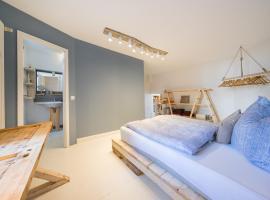 Apartments Benkert