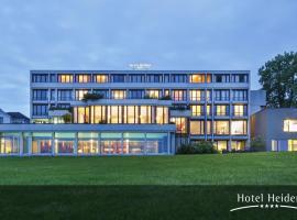 Hotel Heiden - Wellness am Bodensee, Heiden
