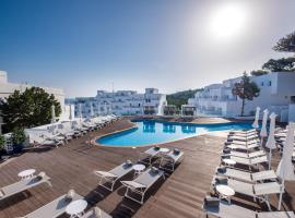 Barceló Portinatx Adults Only, Пуртинач