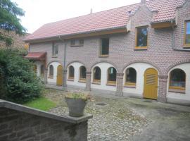 Verreveld, Londerzeel (Buggenhout yakınında)