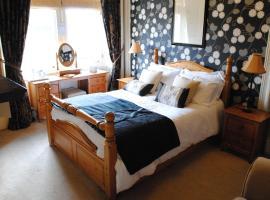 Invernente Bed and Breakfast, Callander