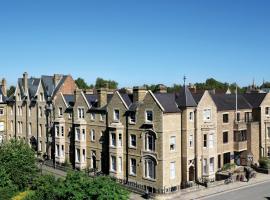 Rewley House University of Oxford, Oxford