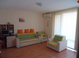 Apartament by the Sea for 6 persons