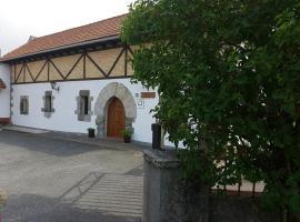 Casa Rural Oihan - Eder, Espinal-Auzperri