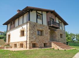 Casa Aingeru, Карранса (рядом с городом Эрада)