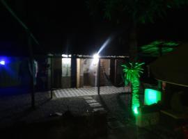 Hostel Casa de Laio