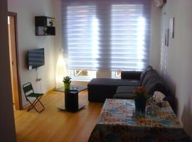 Apartment in Sunny Day 6 Complex, Tŭnkovo