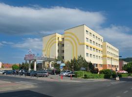 Hotel Grand Litava Beroun