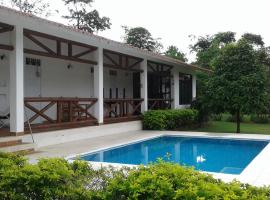 Casa Villa Maria, Villavicencio