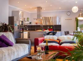Apartment Klimt Briancon, Briançon