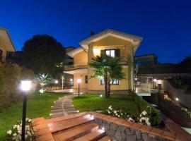 Villa Veronica Etna apartment, Trecastagni