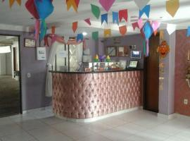 Hotel Golf (Adults Only), Salvador (Near Paripe)