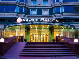 Best Western Plus Astana Hotel