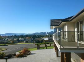 Rotorua Views B&B/Apartment