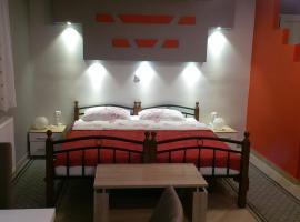 Apartmens&Rooms 4 rijeke