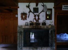 Dom Wakacyjny u Chmiela