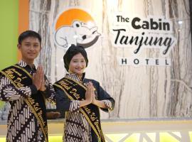 The Cabin Tanjung Hotel Wonosobo