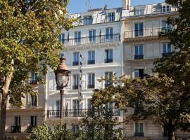 Hôtel Marais Bastille