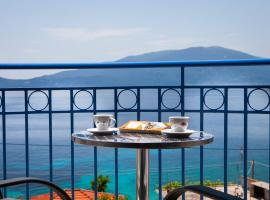 Olive Bay Hotel, Ayia Evfimia