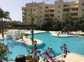 Apartment Miramar Del Sol 3S