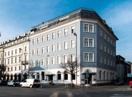 Gästehaus Centro
