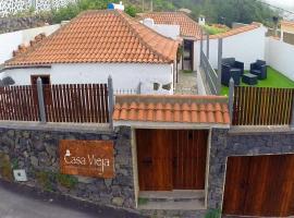 Casaviejaicod & SPA, Icod de los Vinos (Genovés yakınında)