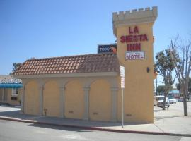 La Siesta Inn, South Gate