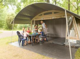 Country Camp camping de Berenkuil