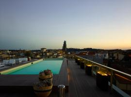 Hotel Glance In Florence, Florencia