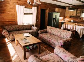 Lehtla Holiday House, Karala (Vilsandi yakınında)