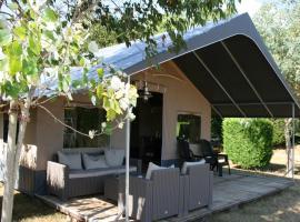 Country Camp camping de Papillon, Denekamp