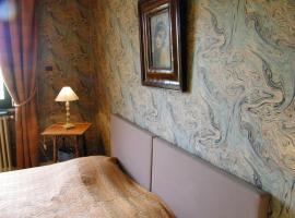 Chambre d'hotes La Jaunais, Virey