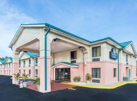 Days Inn by Wyndham Panama City/Callaway