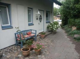 Landlust-Fehmarn-Wohnung-Fluegge, Dänschendorf (Schlagsdorf yakınında)