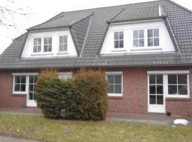 Ferienhof Kirschenholz, Schillsdorf