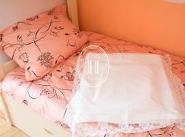 Hostel-Home