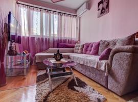 Djurovic Center Apartment