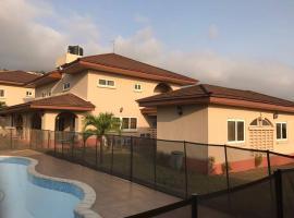 Seaview Estate Villas