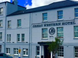 Great Western Hotel, Exeter