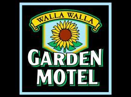 Walla Walla Garden Motel, Walla Walla