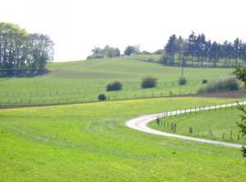 Ferienwohnung-Freuen, Blankenheim (Esch yakınında)