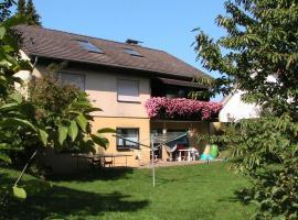Haus-Spessartblick, Kleinheubach (Großheubach yakınında)