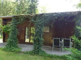 Ferienhaus Sonnenlandweg, Neuruppin (Gnewikow yakınında)