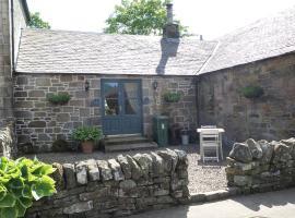 Ampherlaw Cottage, Carnwath